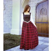 Highland Lassie Dress